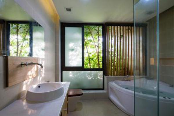 Ba lời khuyên giúp nội thất nhà tắm luôn đẹp